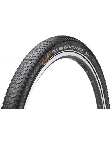 """CONTINENTAL OPONA 28"""" 37-622 DOUBLE..."""